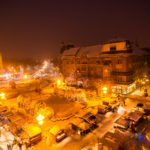 timisoara-victory-square-at-night